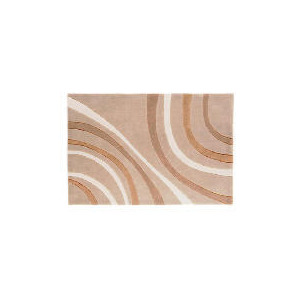 Photo of Tesco Waves Rug 60X120CM Rug