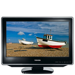 Toshiba 26DV615DB Reviews