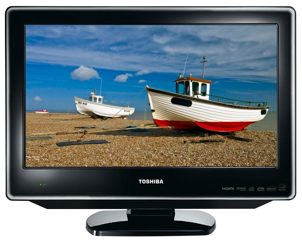 Toshiba 26DV615DB Reviews, Prices, Q&As and Specs