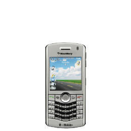 BlackBerry 8110 Reviews