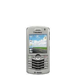 BlackBerry 8110 Reviews