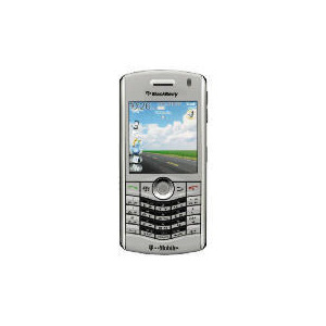 Photo of BlackBerry 8110 Mobile Phone
