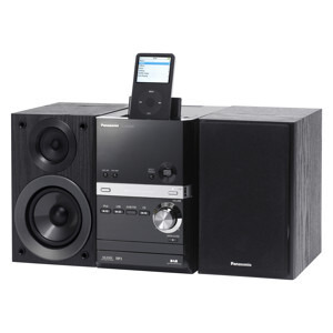 Photo of Panasonic PM38 HiFi System