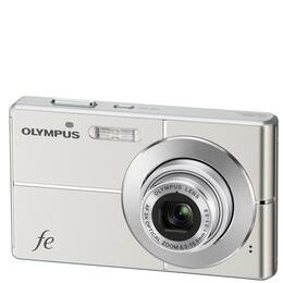 Olympus FE3000 Reviews