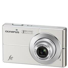 Olympus FE3000 Reviews
