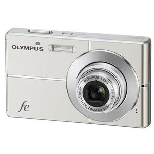 Photo of Olympus FE3000 Digital Camera