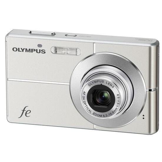 Olympus FE3000