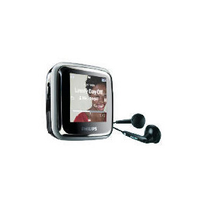 Photo of Philips GoGear Spark 2GB MP3 Player