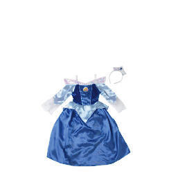 Reversible Sleeping Beauty Dress Up Age 5/8 Reviews