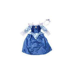 Photo of Reversible Sleeping Beauty Dress Up Age 5/8 Toy
