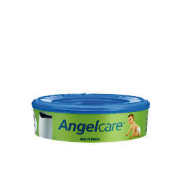 Angelcare refill cassettes 3-pack Reviews
