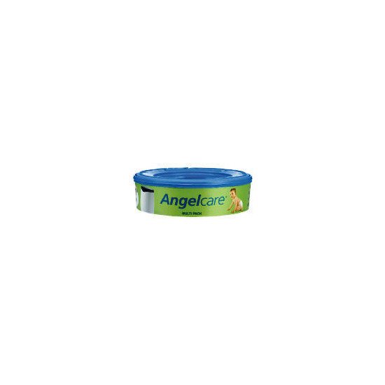 Angelcare refill cassettes 3-pack