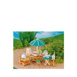 Sylvanian Families Garden Party Set Reviews