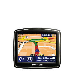 TomTom ONE IQ Routes edition Europe Reviews