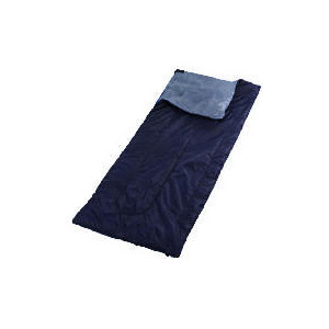 Photo of Tesco Rectangular Sleeping Bag Sleeping Bag