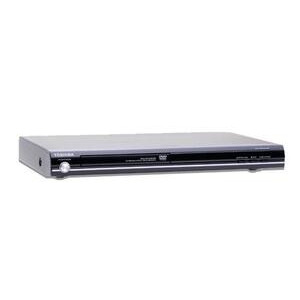 Photo of Toshiba SD-390 DVD Player