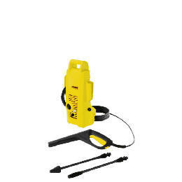 Karcher K2.36 Pressure Washer with High Pressure Lance and Dirtblaster Reviews