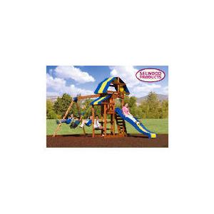 Photo of Selwood Sunchaser Playset Toy