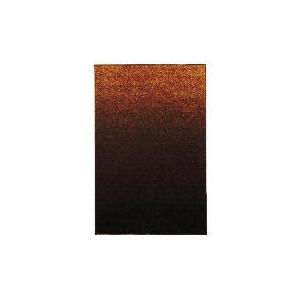 Photo of Graduated Rug 100X150CM - Chocolate Rug