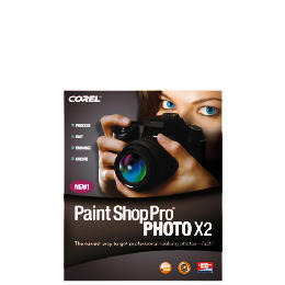 Corel Paint Shop Pro X2 Reviews