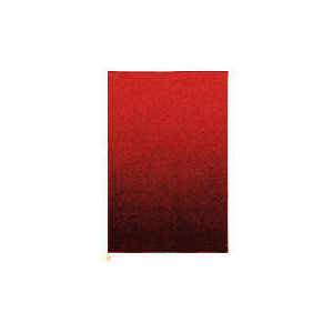 Photo of Graduated Rug 100X150CM, Red Furniture