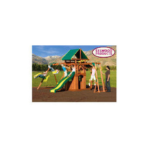 Photo of Selwood Meridian Playset Toy