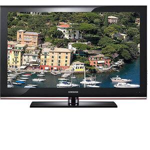 Photo of Samsung LE32B530 Television