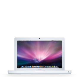 Apple MacBook MC240B/A (Mid 2009) Reviews