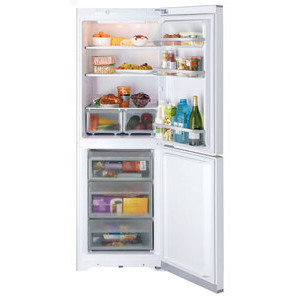 Photo of Hotpoint RF175M Fridge Freezer