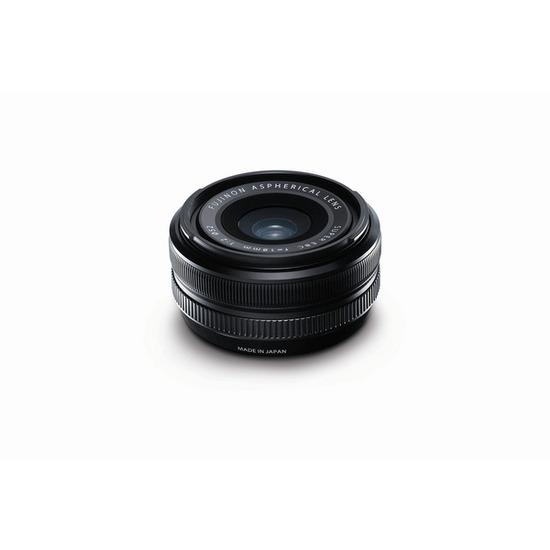 FujifilmFujinon XF-18mm f/2 R for  X-Pro1