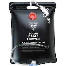 Super Solar Shower