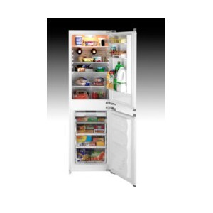 Photo of Flavel RFF5050FF Fridge Freezer