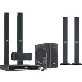 PANASONIC SCPT870 HOME THEATRE SYSTEM Reviews