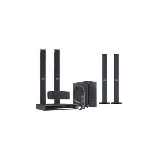 PANASONIC SCPT870 HOME THEATRE SYSTEM