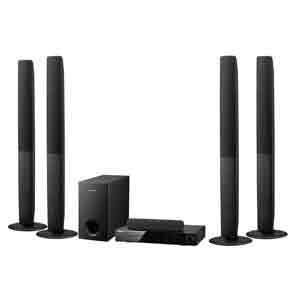 Photo of Samsung HTTZ225R 5.1 Home Theatre System Home Cinema System