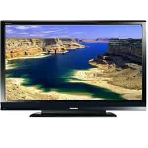 Photo of Toshiba 42AV635 Television