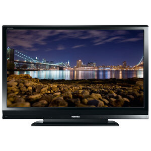 Photo of Toshiba 37AV635 Television