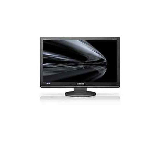 SAMSUNG SYNCMASTER 2494HS BLACK 24 INCH LCD MONITOR
