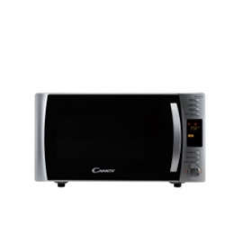 Candy 23 Litre 900W Silver Microwave with Grill Reviews