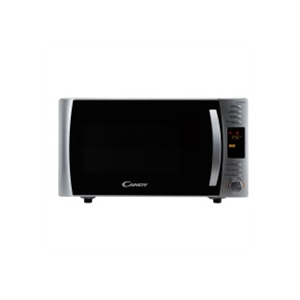 Photo of Candy 23 Litre 900W Silver Microwave With Grill Microwave