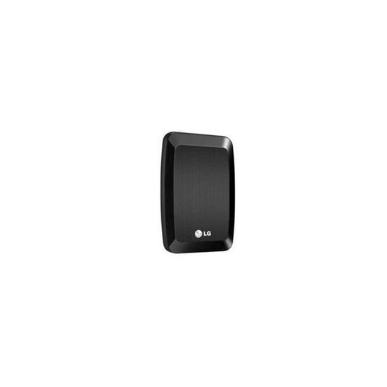 """LG XD2 2.5"""" 250GB Hard Drive - Black"""