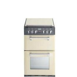 Stoves Richmond 550DF Reviews