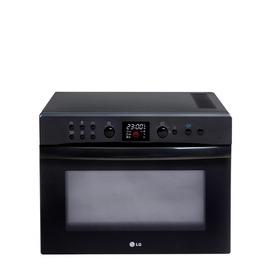 LG DuoChef MC8088HR Reviews