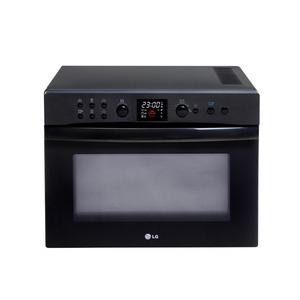 Photo of LG DuoChef MC8088HR Microwave