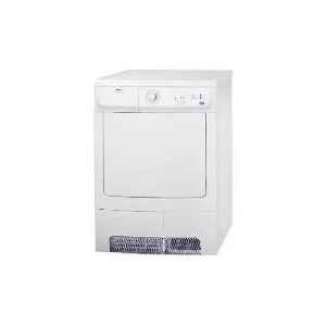 Photo of Zanussi ZDE47100W Tumble Dryer