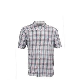 Timberland short sleeved linen mix shirt - lavender Reviews