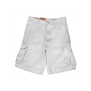 Photo of Timberland Cargo Shorts - Navy Trousers Man