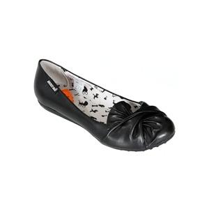 Photo of Rocket Dog Risky Knot Shoe Black Shoes Woman