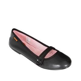 Rocket Dog Shuffle shoe - Black Reviews