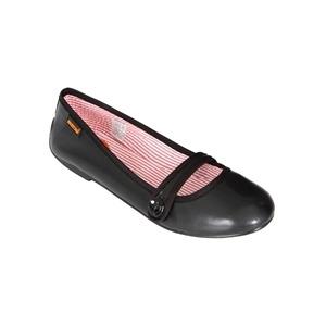 Photo of Rocket Dog Shuffle Shoe - Black Shoes Girl